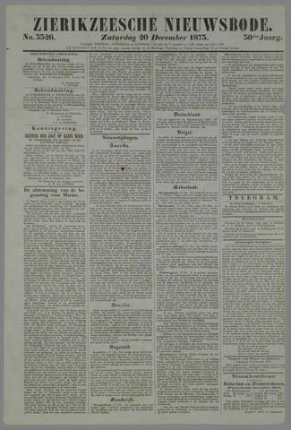Zierikzeesche Nieuwsbode 1873-12-20