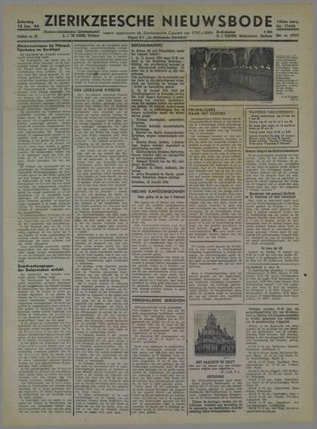 Zierikzeesche Nieuwsbode 1944-01-15