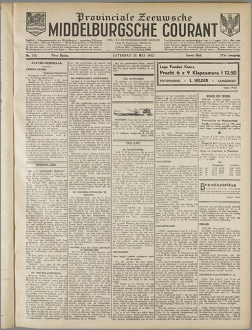 Middelburgsche Courant 1932-05-28
