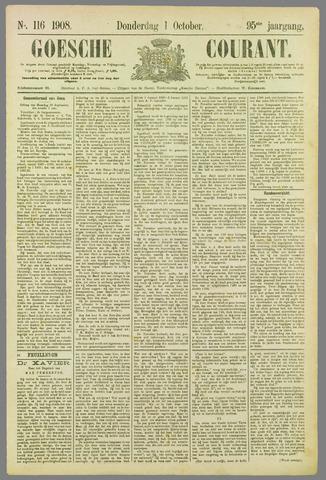 Goessche Courant 1908-10-01