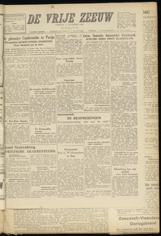 de Vrije Zeeuw 1946-10-11