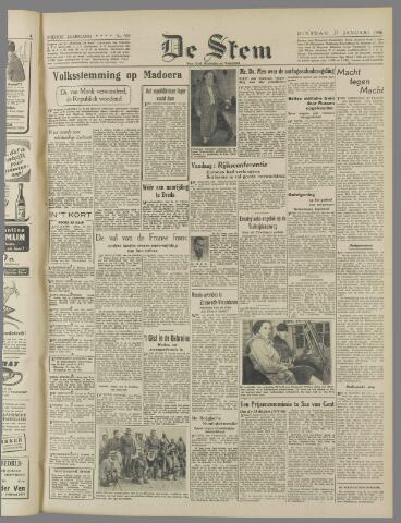 de Stem 1948-01-27