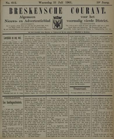 Breskensche Courant 1901-07-31