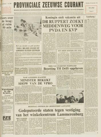 Provinciale Zeeuwse Courant 1972-12-16