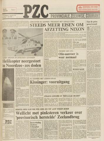 Provinciale Zeeuwse Courant 1974-05-11
