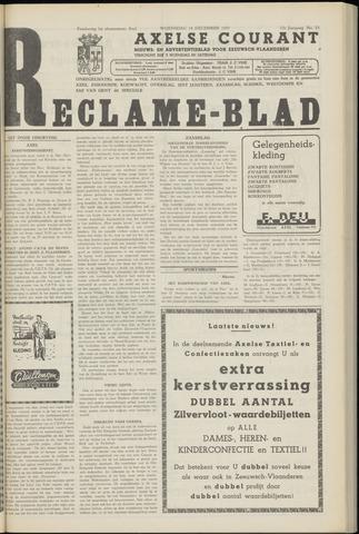 Axelsche Courant 1957-12-18