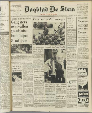 de Stem 1967-05-02