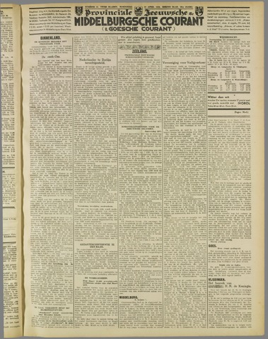 Middelburgsche Courant 1938-04-27