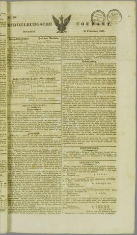 Middelburgsche Courant 1837-02-16