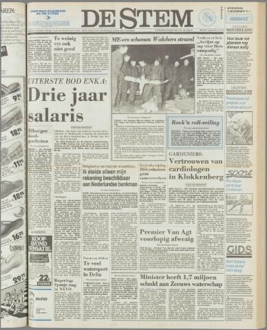 de Stem 1981-12-02