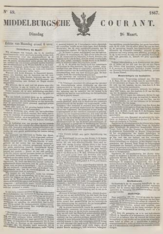 Middelburgsche Courant 1867-03-26