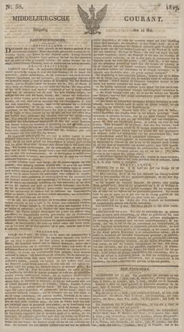 Middelburgsche Courant 1827-05-15