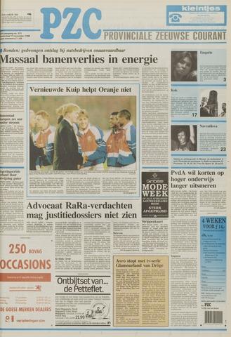 Provinciale Zeeuwse Courant 1994-11-17