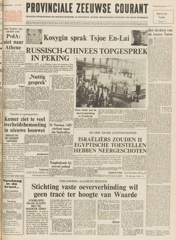 Provinciale Zeeuwse Courant 1969-09-12