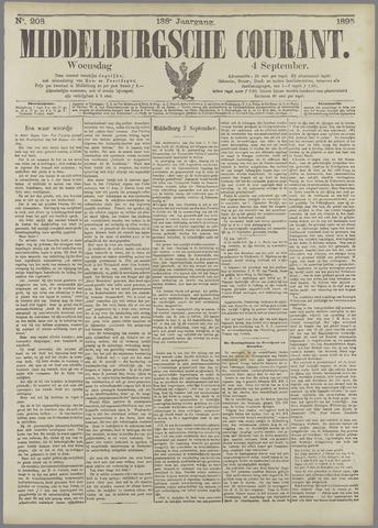 Middelburgsche Courant 1895-09-04