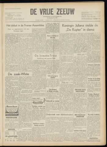 de Vrije Zeeuw 1953-11-19