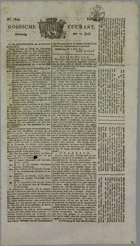 Goessche Courant 1824-07-12