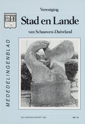 Stad en lande 1993-03-01