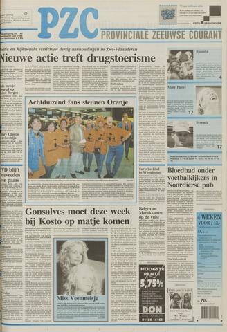 Provinciale Zeeuwse Courant 1994-06-20