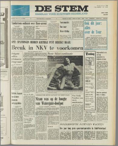 de Stem 1973-06-26