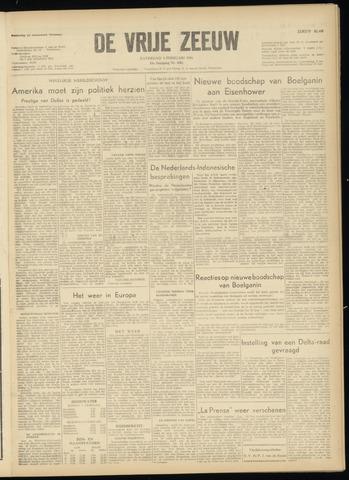de Vrije Zeeuw 1956-02-04