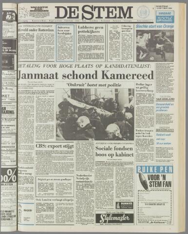 de Stem 1984-10-18