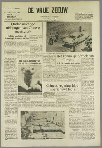 de Vrije Zeeuw 1965-09-30