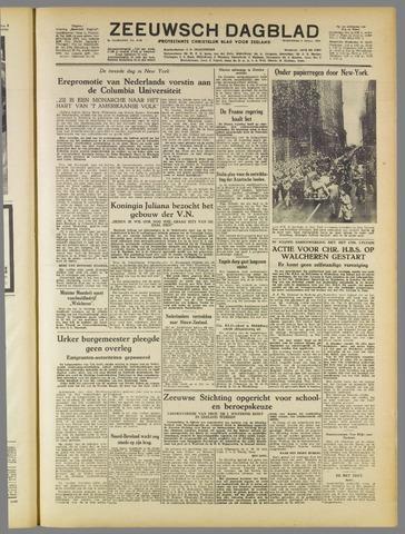 Zeeuwsch Dagblad 1952-04-09