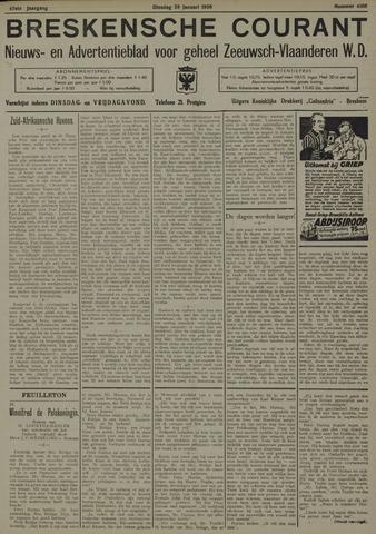 Breskensche Courant 1936-01-28