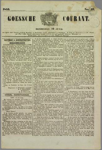 Goessche Courant 1853-06-16