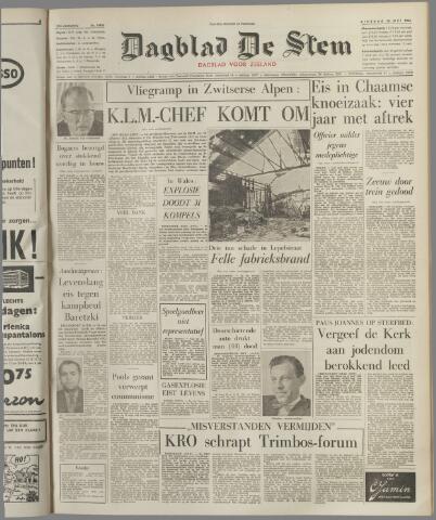 de Stem 1965-05-18