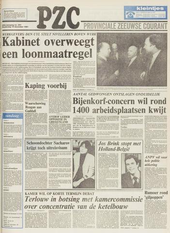 Provinciale Zeeuwse Courant 1981-12-10