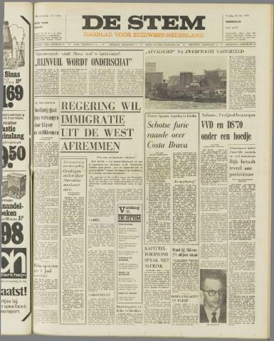 de Stem 1972-05-26