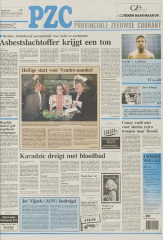 Provinciale Zeeuwse Courant 1995-06-02