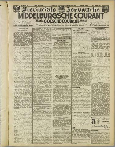 Middelburgsche Courant 1938-02-26
