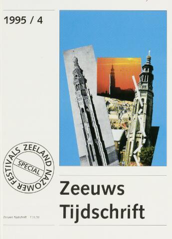 Zeeuws Tijdschrift 1995-07-01