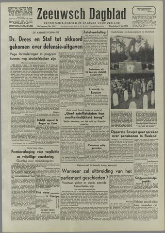 Zeeuwsch Dagblad 1956-07-12