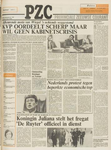 Provinciale Zeeuwse Courant 1976-06-04