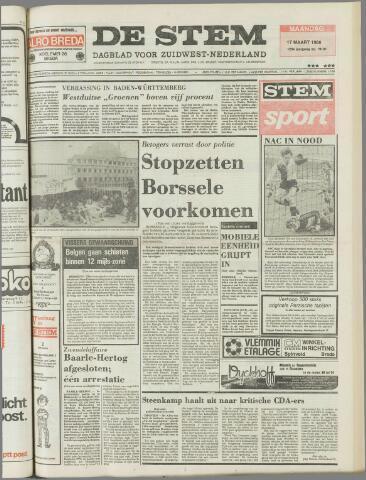 de Stem 1980-03-17