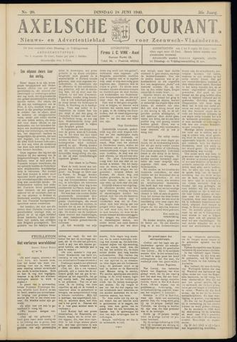 Axelsche Courant 1940-06-18
