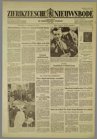 Zierikzeesche Nieuwsbode 1962-03-08