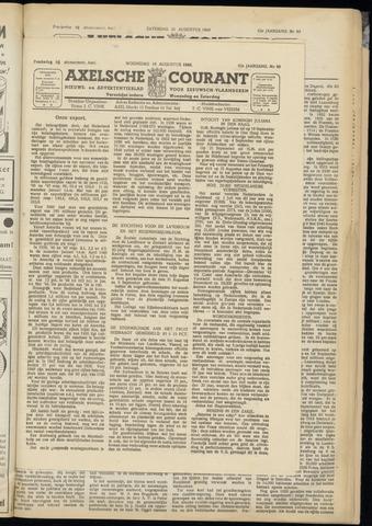 Axelsche Courant 1948-08-18