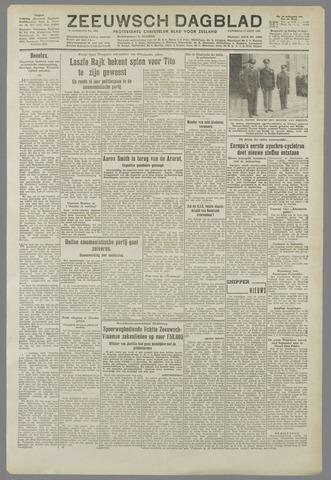 Zeeuwsch Dagblad 1949-09-17