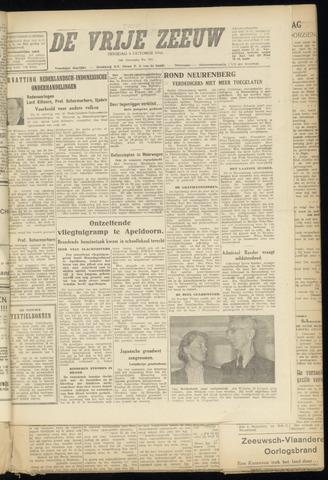 de Vrije Zeeuw 1946-10-08