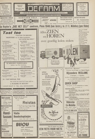 de Faam en de Faam/de Vlissinger 1962-04-27
