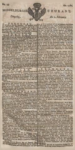 Middelburgsche Courant 1780-02-01