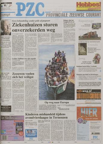 Provinciale Zeeuwse Courant 2006-05-20