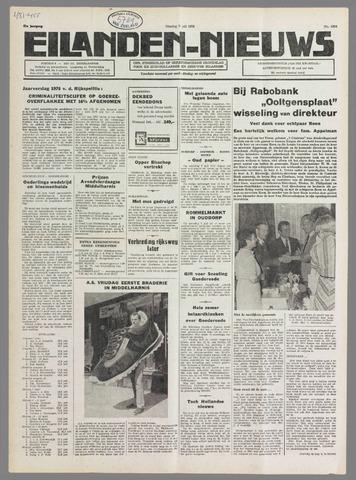 Eilanden-nieuws. Christelijk streekblad op gereformeerde grondslag 1979-07-03