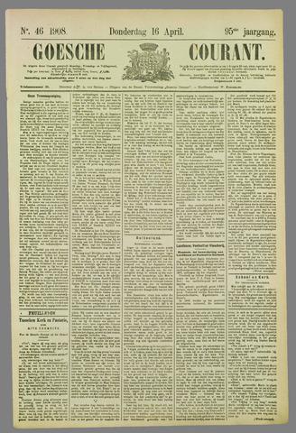 Goessche Courant 1908-04-16