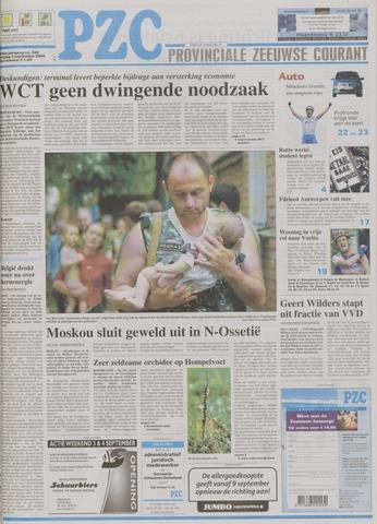 Provinciale Zeeuwse Courant 2004-09-03